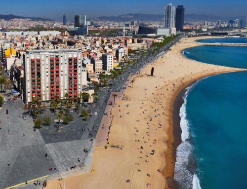 08003 La Barceloneta en código Faustino