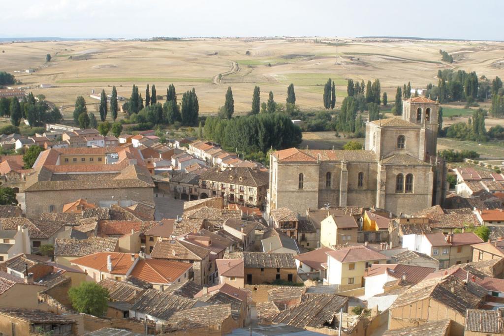Ocho propuestas viajeras por el sur de Burgos, Aranda Duero