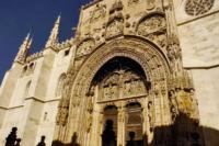 Ocho propuestas viajeras por el sur de Burgos, Aranda Duero, Iglesia Santa María