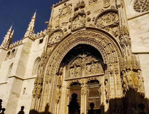 Ocho propuestas viajeras por el sur de Burgos