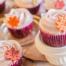 Reposteria caliente y vino, Cupcakes