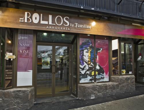 Bar Solarium Pepe Bollos