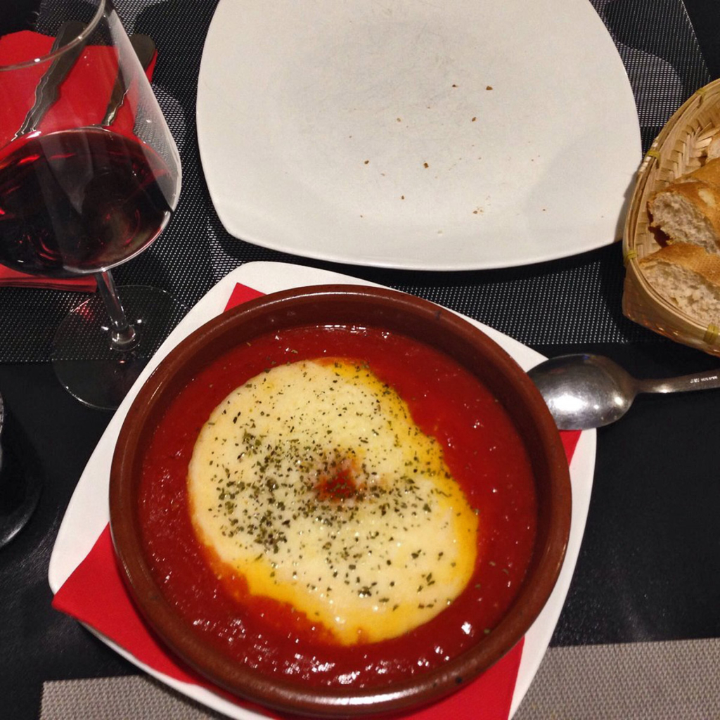 De vinos por el Barrio de Salamanca con ITNOW
