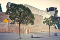 Restaurante Nerua Bilbao, Museo Guggenheim
