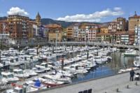 La Costa de Vizcaya no tiene estación, Bermeo