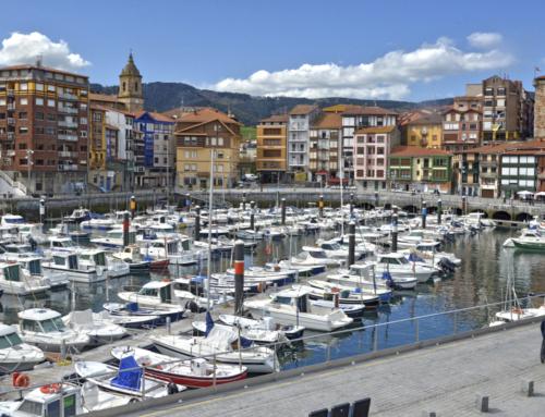La Costa de Vizcaya no tiene estación