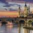 Ruta de vinos por Zaragoza