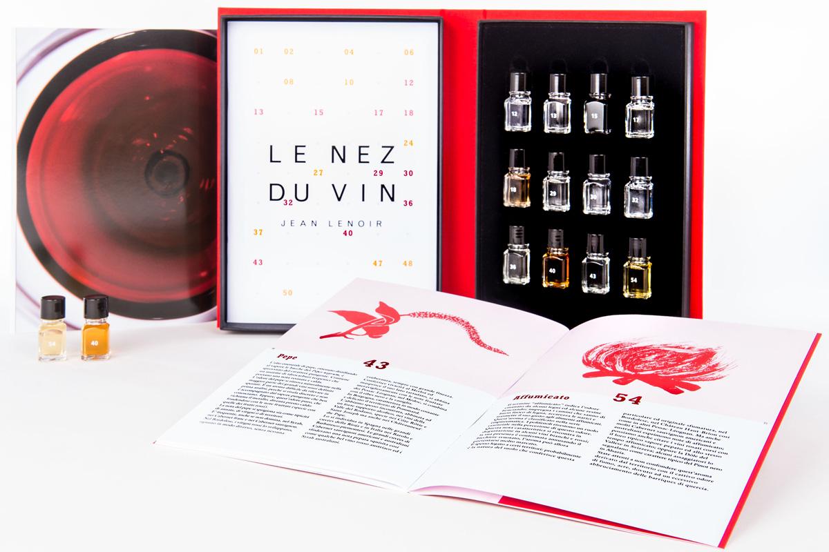 Cinco libros de vino para 2020