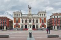 Valladolid la ciudad en cinco vinos