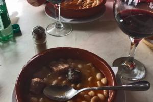 De vinos por Sierra Nevada, Bar Solarium Pepe Bollos