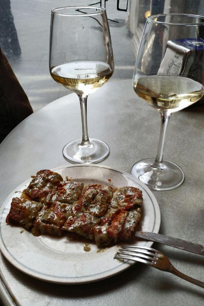 Valladolid la ciudad en cinco vinos, La Carcava
