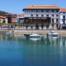 Inma Allende y Hotel Boutique Bahía de Plentzia
