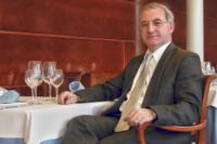 Roberto García Jefe de Sala de El Riscal