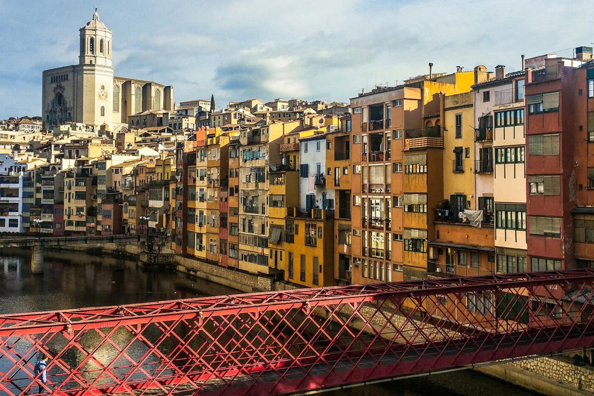 Tapeo y vinos Girona