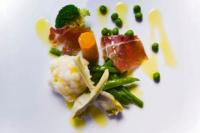 Laguardia Gourmet Semana Santa 2020, Amelibia