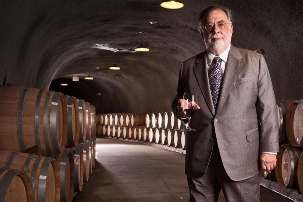 Cinco celebrities y sus vinos