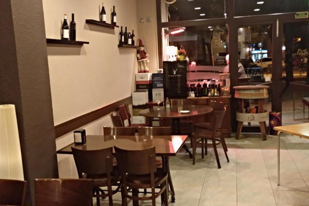 Tapeo y vinos Girona, Restaurant La Regolta