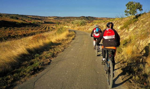 Campillo riders