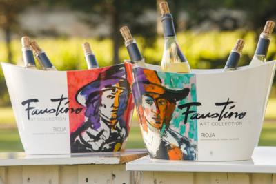 Homenaje a la terraza, Pack Septiembre, Tienda Faustino