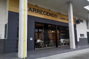 Ferrol sabe vivir, Arracendo