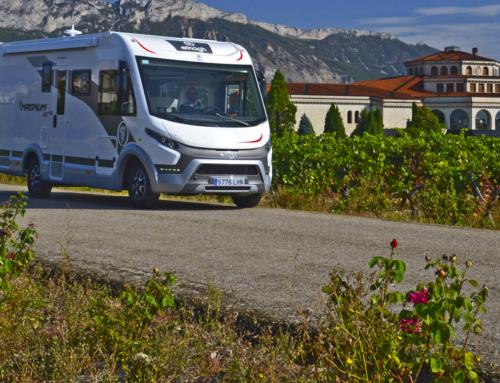 Campillo Caravan Friendly