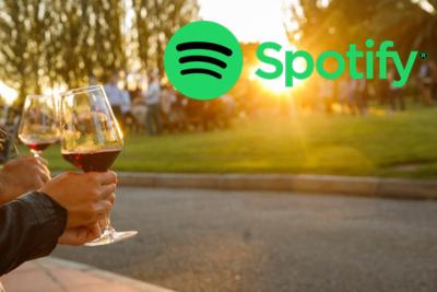 Faustino Spotify