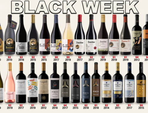 Black Week en Grupo Faustino