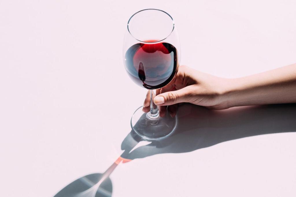 Mi endocrino sabe de vino