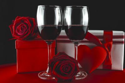 San Valentín para Wine Lovers