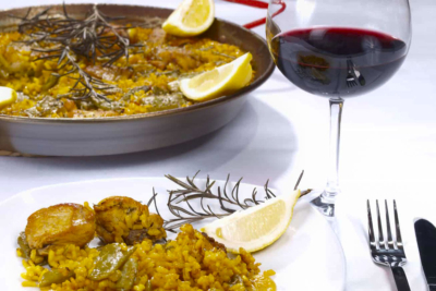 10 spanish dishes that have won over the world