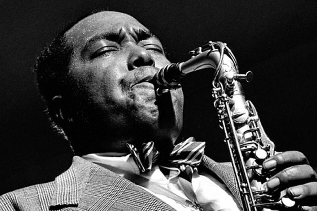 Celebra el día del Jazz con buen vino, Charlie Parker