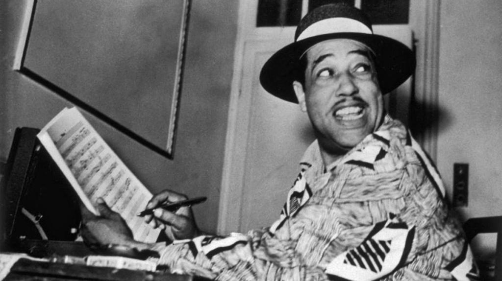 Celebra el día del Jazz con buen vino, Duke Ellington