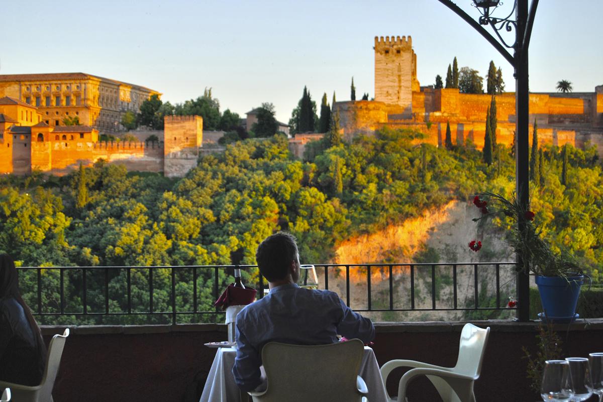 Diez monumentos emblemáticos españoles - segunda parte