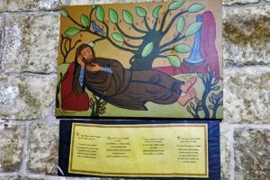 Mitos y Leyendas del Camino de Santiago, Leyenda San Virila