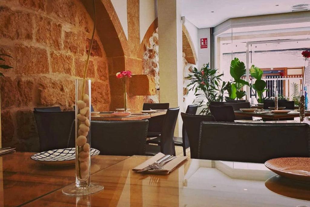 De bares por la costa de Alicante, Restaurante La Vera
