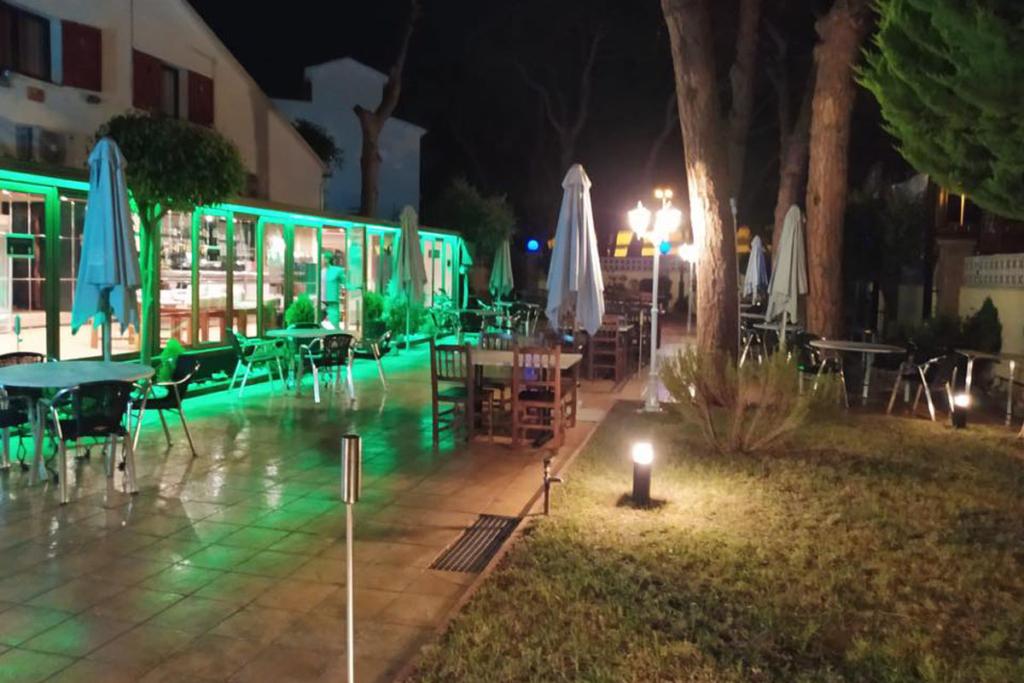 De bares por Castelldefels