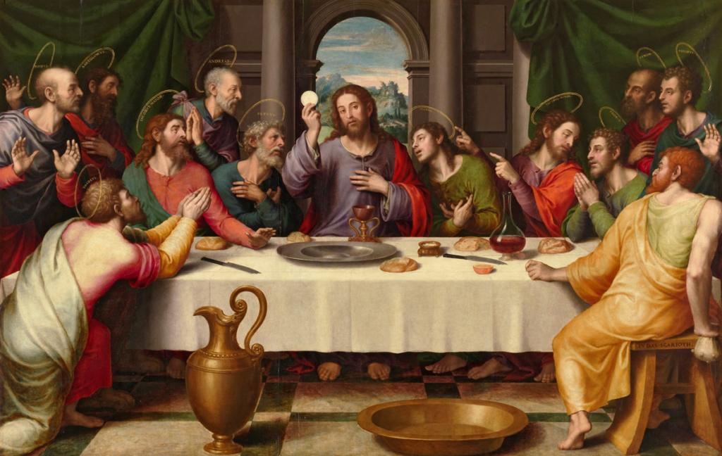 La Ruta del vino Museo del Prado