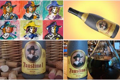 Faustino I Gran Reserva Magnum