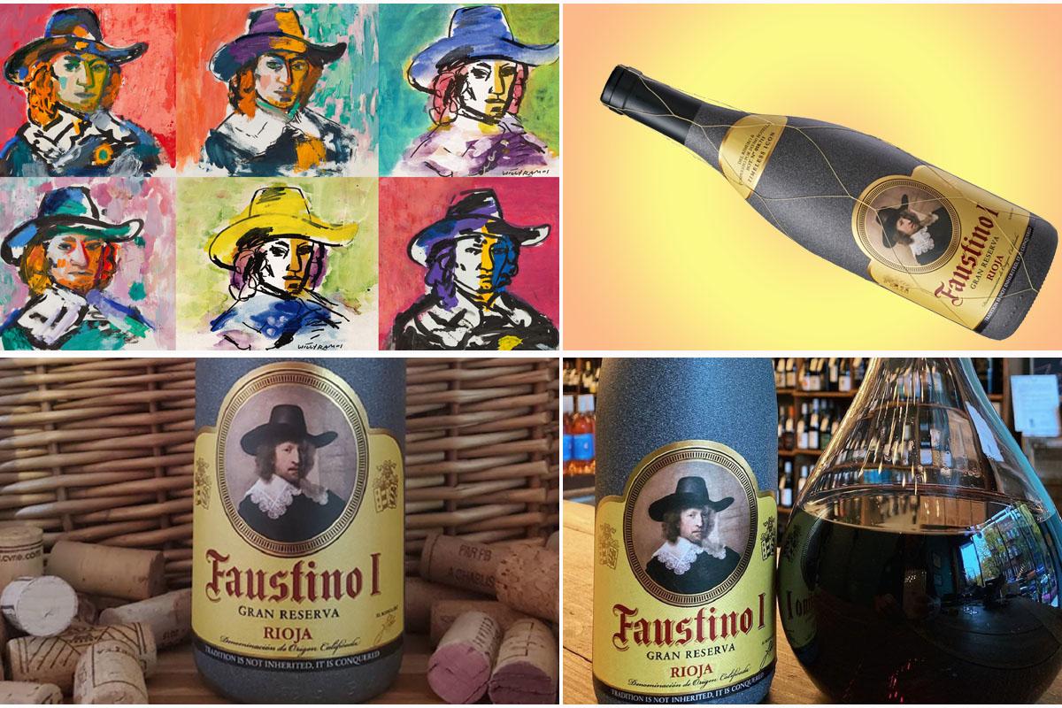 Magnum Faustino I Gran Reserva