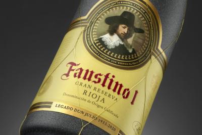 Grupo Faustino, el legado de Don Julio